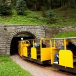 800-jährige Bergbaugeschichte des Erzgebirges zu entdecken