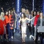 Glamouröse Fashion Show begeistert die Besucher