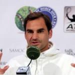 Roger Federer vor Doppel-Mission bei den 26. GERRY WEBER OPEN