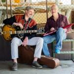 Reggae und gute Laune in altem Gemäuer