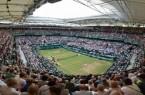 Die GERRY WEBER OPEN sind ein nationaler sowie internationaler Publikumsmagnet: Für die 27. Turnierauflage in 2019 ist die Ticketnachfrage bereits jetzt auf Rekordniveau. © GERRY WEBER OPEN/HalleWestfalen