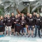 Hackerwettbewerb: Studierende aus Paderborn auf Platz 3