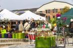 Märkte sind ein beliebtes Ziel für Besucher im Maxipark. Foto: Maxipark/Hübner.