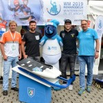 Initiative Sportland NRW wirbt für Sportevents