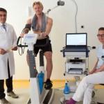 Gesundheit von Herz, Muskeln und Knochen auf dem Prüfstand