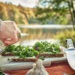 Outdoor Cooking in Mecklenburg-Vorpommern