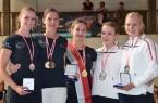 Westfälische Meisterschaften Voltigieren Viele neue Titelträger  Foto: Susanne Müller