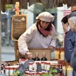 Kunst, Kultur und Kulinarik von Sommer bis Winter