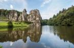Externsteine, Horn-Bad Meinberg Copyright: © Tourismus NRW e.V./Dominik Ketz
