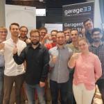 """Landesweit erste Jurysitzung zum """"Gründerstipendium.NRW"""""""