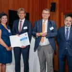 Auszeichnung des Bundes für erfolgreiche Integrationsprojekte