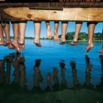 Ab ins Wasser – Familienurlaub an Ostsee und Seen