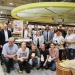 Liebe2 – EDEKA und Wittekindshof retten reife Früchtchen