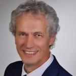 Matthias Neu als Hochschulratsmitglied der FH Bielefeld bestätigt
