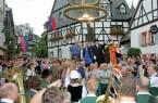 Moselfest Winningen  Foto: Siebenborn