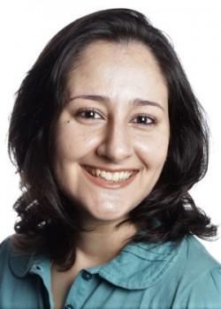 Prof. Dr. Virginia Sita Farias ist als Forschungsstipendiatin ab September an der Universität Paderborn. © DataPhoto