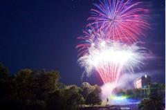 Sommernacht & Feuerwerk Maxipark_Thorsten Hübner