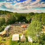 Corvus Corax eröffnet das Sparrenburgfest