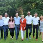 """""""Die7"""" schärfen ihr gemeinsames Profil"""