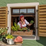 Heimatgenuss Erzgebirge- im Sommer kommt der Herd vor die Tür