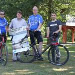 30. Bürener Klostertour mit 4. Radmarathon