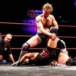 Wrestling erwärmt westfälische Herzen