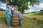 """Produkte im """"Raum des Geschmacks"""" auszudehnen. Denn neben den Käse- und Weinspezialitäten lassen sich dort im Historischen Rathauskeller auch ganz in Ruhe die """"Echten Originale"""" aus dem Kulturland Kreis Höxter genießen."""