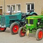 2. Piesberger Traktorentreffen in Osnabrück