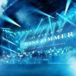 Symphonisches Live-Erlebnis mit opulenten Konzertsuiten und bildgewaltigen Projektionen