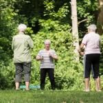 Sport im Park – Ein voller Erfolg mit 580 Teilnehmern