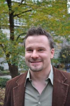 Prof. Dr. Matthias Bauer von der Universität Paderborn. © Universität Paderborn