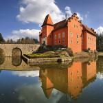 Tschechiens Schlösser und Burgen  feiern 100 Jahre Unabhängigkeit