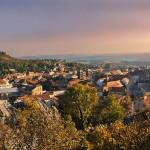 Weinfeste in Böhmen und Mähren
