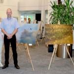 """Ausstellung """"Meine Naturblicke in NRW"""" eröffnet"""