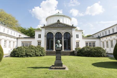 Badehaus I (c) Sascha Bartel
