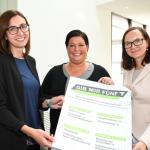 """""""Gib mir fünf""""-Aktionswoche in Bielefeld in neuem Gewand"""