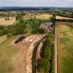 Teilstück Ruhenstrothswiese ist fertiggestellt
