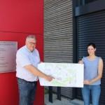 Lippe Tourismus & Marketing GmbH  ist touristischer Dienstleister für die Stadt Barntrup