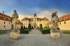 Schloss Valtice. Foto: CzechTourism/Libor Sváček