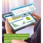 Bertelsmann veröffentlicht Klimabilanz 201