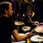 Konzert mit Electric Ulmenwall