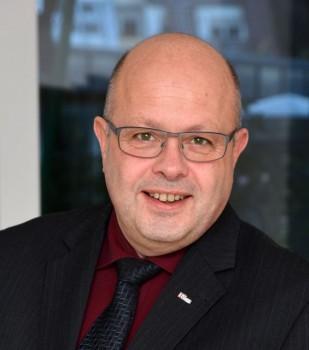 Tipps für Vertriebsanfänger: Dirk Hesse referiert beim Unternehmens.Kreis.GT im Steinhagener Rathaus