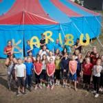 Kinder- und Jugendzirkus in Bielefeld