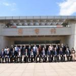 Chinesisch-Deutscher Campus: Vertiefende Zusammenarbeit