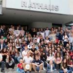 60 Gäste aus Palamós zu Gast