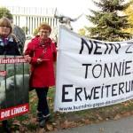 Widerstand gegen die Tönnies-Erweiterung wächst