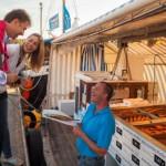 Herbstschlemmerei: Kulinarische Erlebnisse an der Ostseeküste