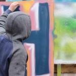 Einsteiger-Graffiti-Workshop mit Jason Holloway