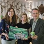 Tierpark-Kalender 2019 und Memo-Spiel jetzt erhältlich