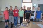 Das Bürener Bündnis für Familie und Bildung startet Schwimmkampagne!